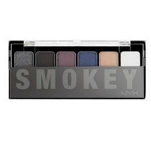 NYX Smokey Eye Palette